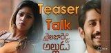 naga-chaitanya-sailaja-reddy-alludu-teaser-talk