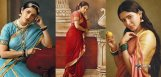 Ravi-Varmas-Magic-Samantha-amp-Shruthi-Kirrak