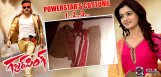 Samantha-to-start-with-Gabbar-Singh-Costumes