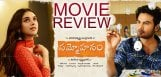 sammohanam-movie-review-rating