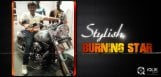 Sampoornesh-Babu-visits-Harley-Davidson-showroom