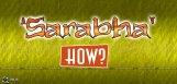 sarabha-movie-budget-details