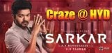 sarkar-movie-craze-in-hyderabad