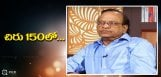 writer-satyanand-inputs-for-chiru150-details