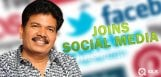 Director-Shankar-joins-Facebook-and-Twitter