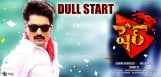 kalyan-ram-sher-movie-dull-business-details