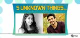 five-unknown-things-of-akhil-girl-friend-shreya