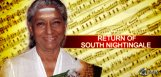 Singer-Janaki-makes-comeback
