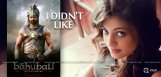sneha-ullal-upset-with-baahubali-movie-scene