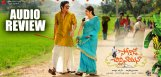 soggade-chinni-nayana-audio-review