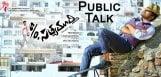 sonofsathyamurthy-movie-benefit-show-talk