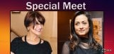 namratha-meets-sonali-bendre-in-new-york