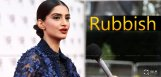 sonamkapoor-about-her-engagement-rumors
