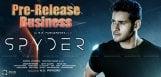 mahesh-babu-pre-release-business-spyder