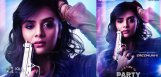 Its-Time-To-Party-First-Look-Sreemukhi-Birthday