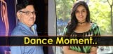 sreemukhi-dance-with-allu-aravind-at-mirchi-awards