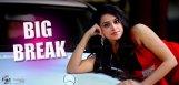 ravi-babu-heroine-sri-divya-gets-big-break