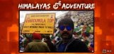 hero-srikanth-adventurous-action-in-himalayas