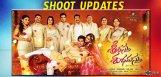 allu-sirish-srirastu-shubhamasthu-shoot-details