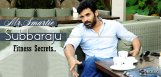 telugu-actor-subbaraju-fitness-secrets