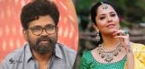 Sukumar-To-Continue-Anasuya-In-His-Next
