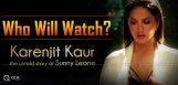 sunny-leone-karenjit-kaur-title-controversy