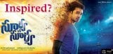 nikhil-surya-vs-surya-inspired-from-hollywood