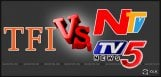 tv5-newschannel-negative-review-on-nenu-sailaja