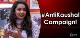 tejaswi-madivada-campaign-against-to-kaushal