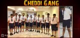 telugu-comedians-get-together-as-cheddi-gang