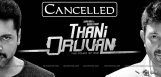 thani-oruvan-hindi-remake-cancelled