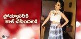 trisha-congratulates-raj-kandukuri-pellichoopulu