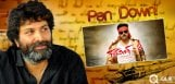 Trivikram-not-part-of-Gabbar-Singh-2