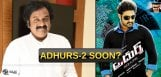 vv-vinayak-adhurs-sequel-script-work-details