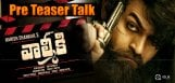 valmiki-movie-pre-teaser-released