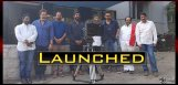 venkatesh-teja-movie-launch