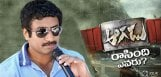 srinu-vaitla-using-ghost-writers-for-aagadu-film
