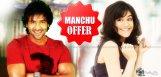 adah-sharma-signed-oppoiste-manchu-vishnu