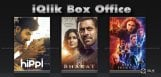 iqlik-box-office-hippi-bharath-dark-phoenix