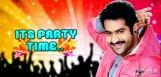 jrntr-party-to-dil-raju-vamsi-paidipalli-n-celebs