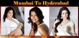 nazia-hussain-mishti-and-sunny-leone-in-tollywood