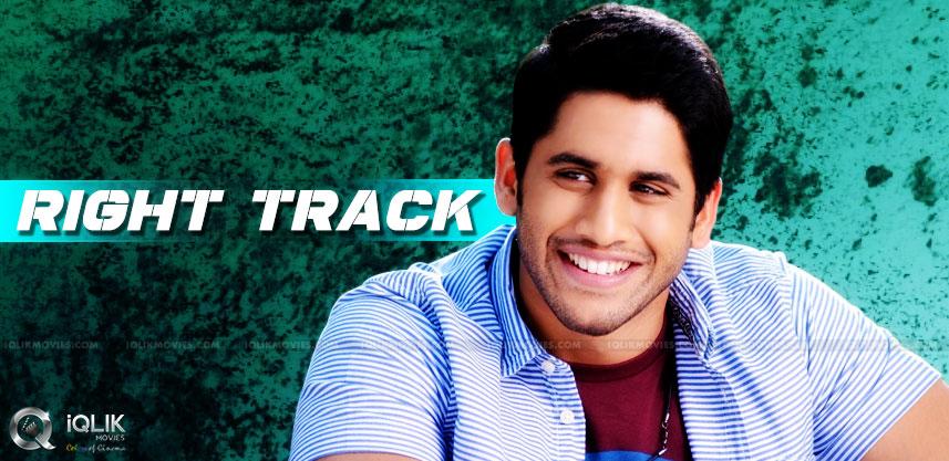 naga-chaitanya-oka-laila-kosam-scores-hit