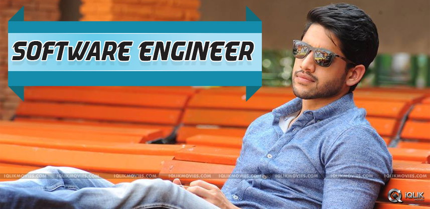 nagachaitanya-as-softwareengineer-in-kalyankrishna