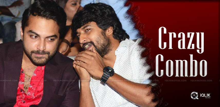 nani-vishwaksen-film-might-happen