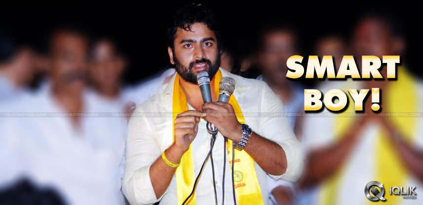 nara-rohit-political-campaign-for-tdp