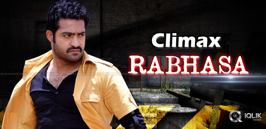 ntr-rabhasa-climax-shooting-in-hyderabad