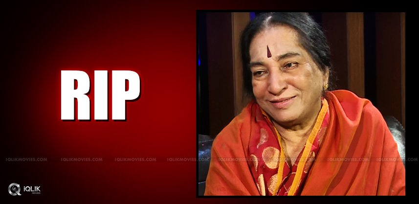 rajiv-kanakala-mother-passed-away-details-