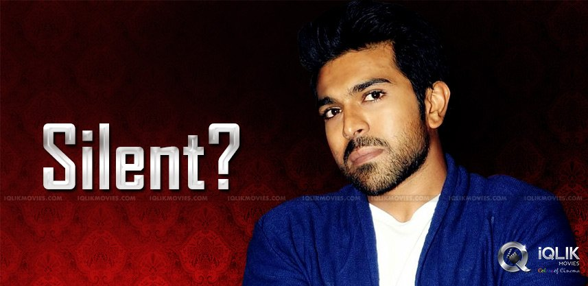 silence-about-ram-charan-next-movie