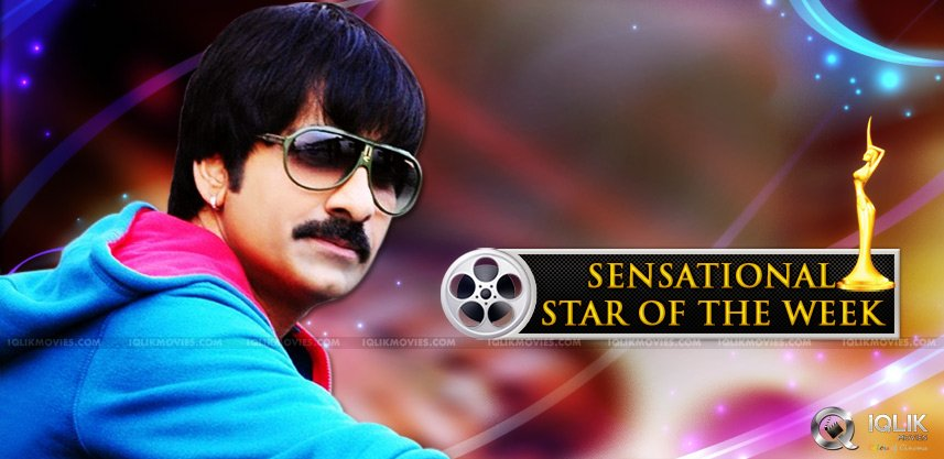 raviteja-is-iqlik-sensational-star-of-the-week