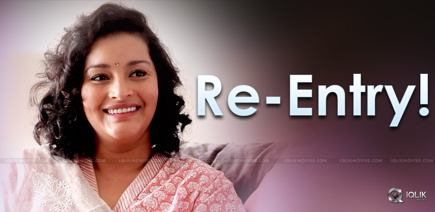 renu-desai-reentry-in-telugu-movies